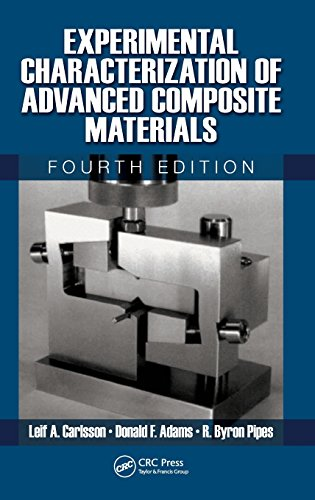 9781439848586: Experimental Characterization of Advanced Composite Materials