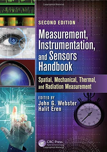 9781439848838: Measurement, Instrumentation, and Sensors Handbook: Two-Volume Set (Electrical Engineering Handbook)