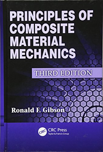Mechanical Engineering: Principles of Composite Material Mechanics