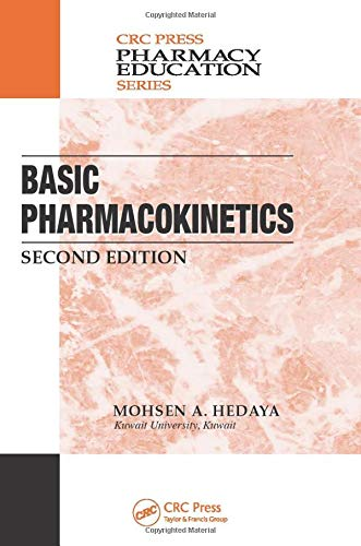 basic pharmacokinetics mohsen hedaya