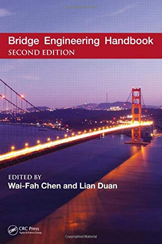 Bridge Engineering Handbook, Five Volume Set, Second Edition: Wai-Fah Chen