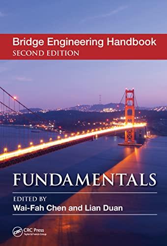9781439852071: Bridge Engineering Handbook, Second Edition: Fundamentals (Volume 4)