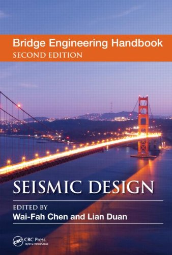 9781439852187: Bridge Engineering Handbook, Second Edition: Seismic Design (Volume 2)