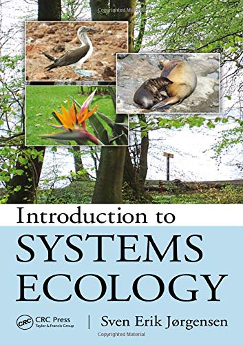 9781439855010: Introduction to Systems Ecology (Applied Ecology and Environmental Management)