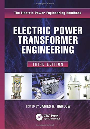 9781439856291: Electric Power Transformer Engineering, Third Edition (The Electric Power Engineering Handbook)