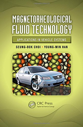 9781439856734: Magnetorheological Fluid Technology: Applications in Vehicle Systems