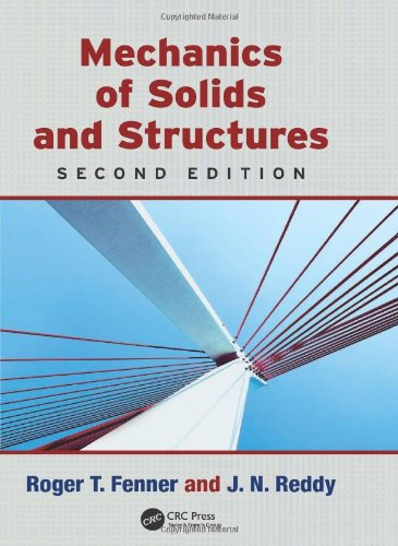 9781439858141: Mechanics of Solids and Structures (Applied and Computational Mechanics)