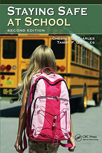 9781439858288: Staying Safe at School, Second Edition
