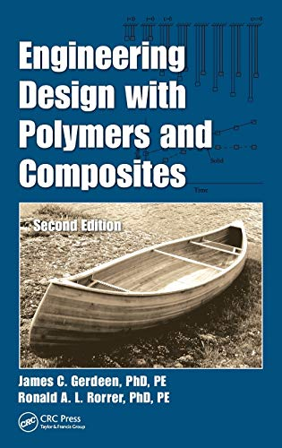 9781439860526: Engineering Design with Polymers and Composites, Second Edition
