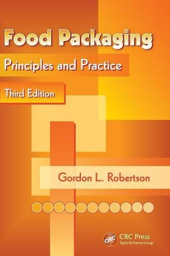 9781439862414: Food Packaging: Principles and Practice, Third Edition