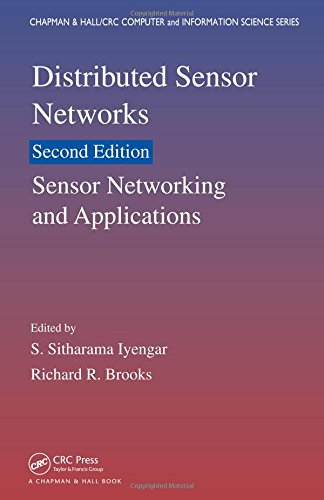 9781439862872: Distributed Sensor Networks, Second Edition: Sensor Networking and Applications (Volume Two) (Chapman & Hall/CRC Computer and Information Science Series) (Volume 1)