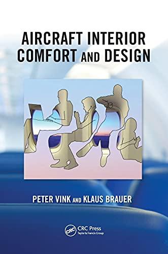 Aircraft Interior Comfort and Design (Ergonomics Design Mgmt Theory): Vink, Peter