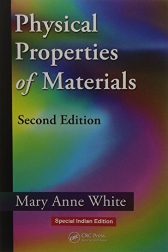9781439866511: Physical Properties of Materials