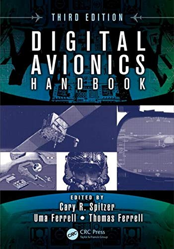 9781439868614: Digital Avionics Handbook, Third Edition