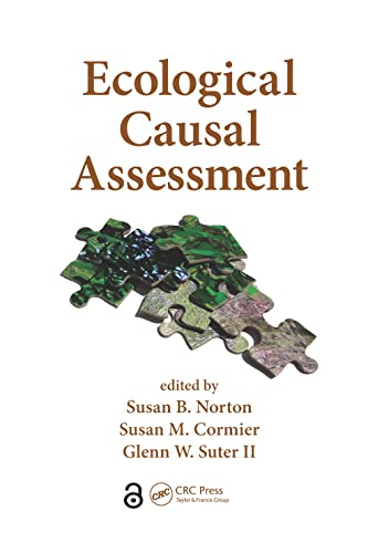9781439870136: Ecological Causal Assessment (Environmental Assessment and Management)