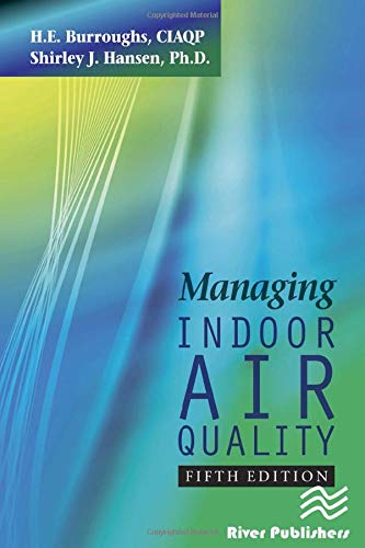 9781439870143: Managing Indoor Air Quality, Fifth Edition