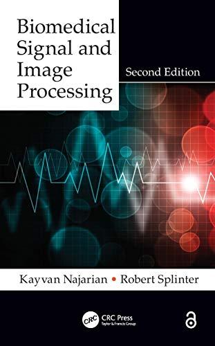 9781439870334: Biomedical Signal and Image Processing
