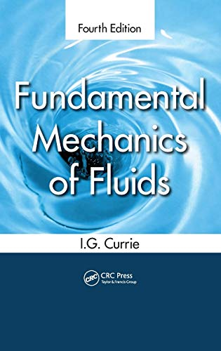 9781439874608: Fundamental Mechanics of Fluids