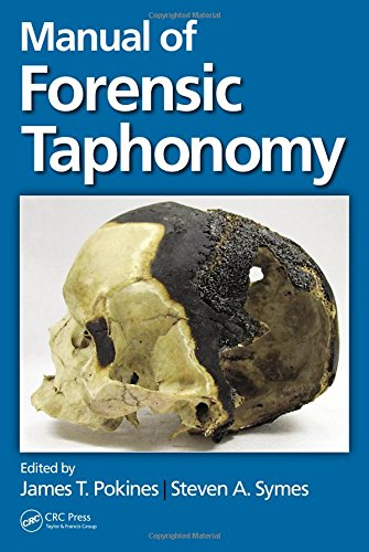 9781439878415: Manual of Forensic Taphonomy
