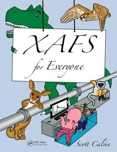 XAFS for Everyone: Calvin, Scott