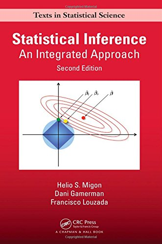 9781439878804: Statistical Inference: An Integrated Approach, Second Edition (Chapman & Hall/CRC Texts in Statistical Science)