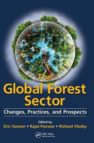 The Global Forest Sector: Hansen, Eric