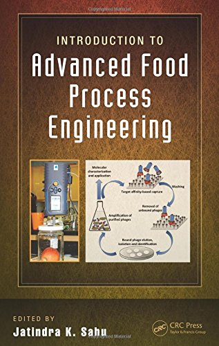 9781439880715: Introduction to Advanced Food Process Engineering