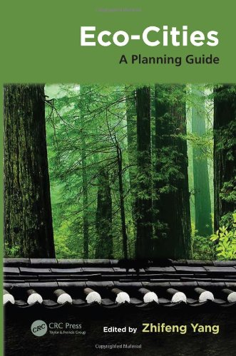 9781439883228: Eco-Cities: A Planning Guide (Applied Ecology and Environmental Management)