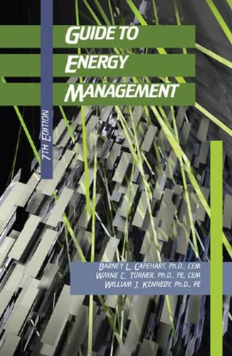9781439883488: Guide to Energy Management, Seventh Edition