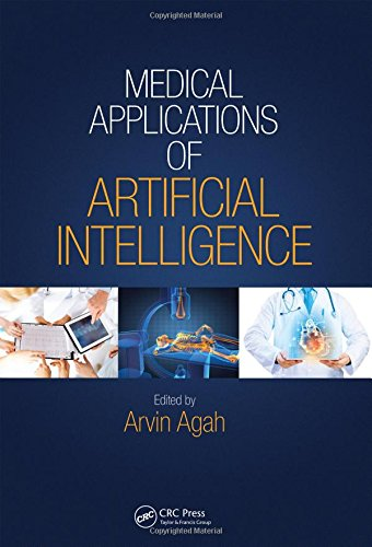 9781439884331: Medical Applications of Artificial Intelligence