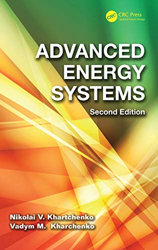 9781439886588: Advanced Energy Systems, Second Edition (Energy Technology Series)