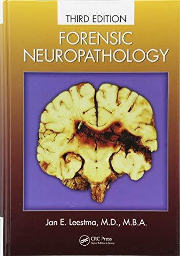 9781439887509: Forensic Neuropathology, Third Edition