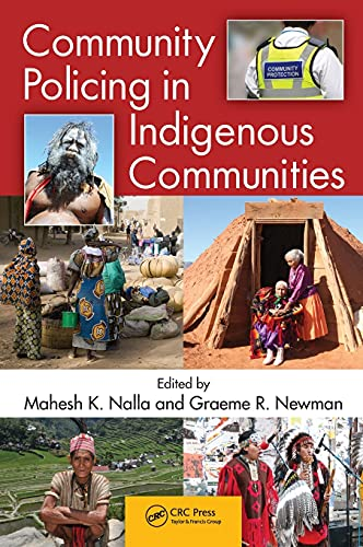 9781439888940: Community Policing in Indigenous Communities