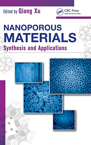 9781439892053: Nanoporous Materials: Synthesis and Applications