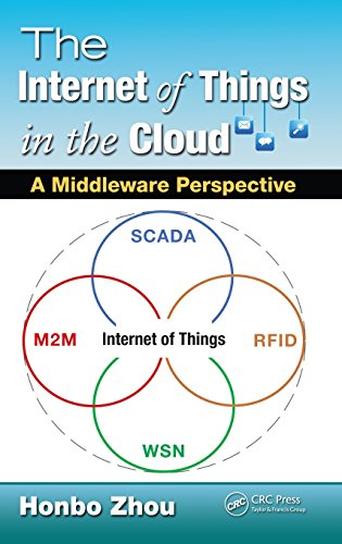 The Internet of Things in the Cloud: A Middleware Perspective: Zhou, Honbo