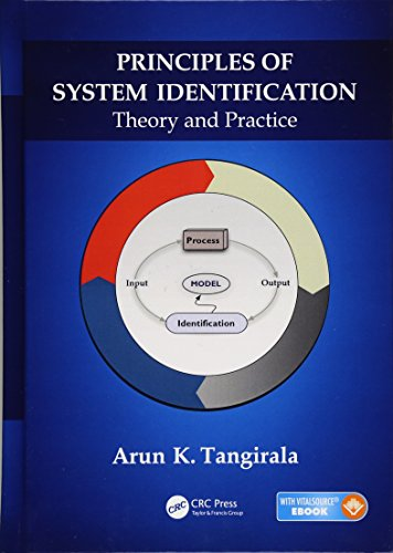 9781439895993: Principles of System Identification: Theory and Practice