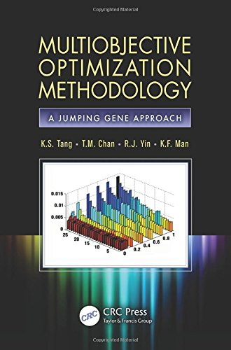 Multiobjective Optimization Methodology: A Jumping Gene Approach (Industrial Electronics): K.S. Tang