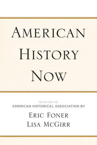9781439902431: American History Now (Critical Perspectives On The P)