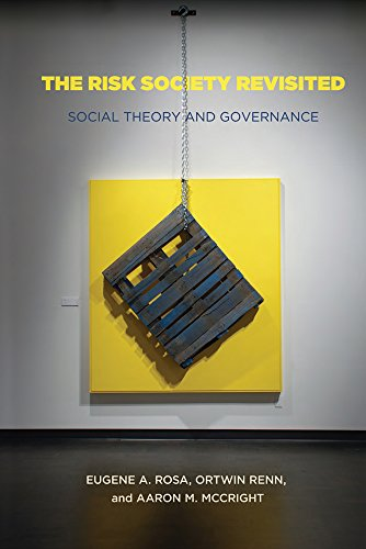 9781439902592: The Risk Society Revisited: Social Theory and Risk Governance