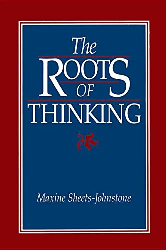 9781439903650: The Roots of Thinking