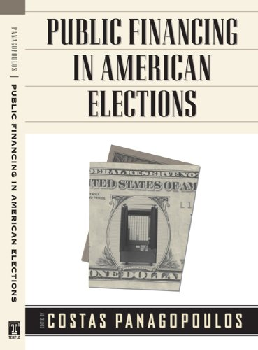 9781439906934: Public Financing in American Elections