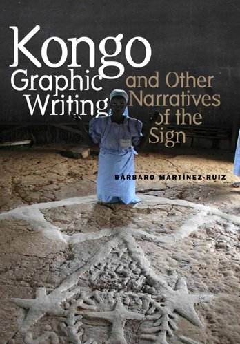 9781439908167: Kongo Graphic Writing and Other Narratives of the Sign
