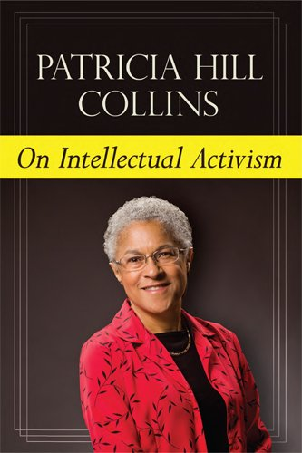 9781439909614: On Intellectual Activism