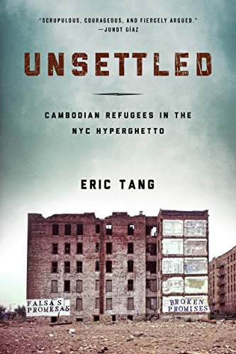 Unsettled (Asian American History & Cultu): Eric Tang
