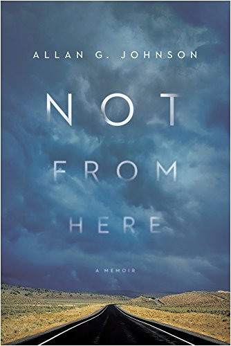 Not from Here: Allan Johnson
