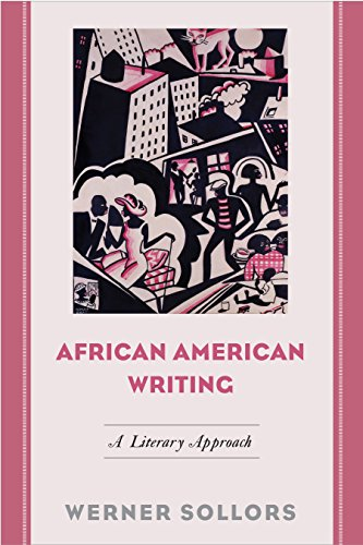 9781439913369: African American Writing: A Literary Approach