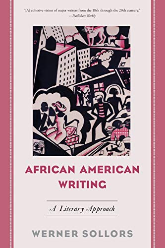 9781439913376: African American Writing: A Literary Approach