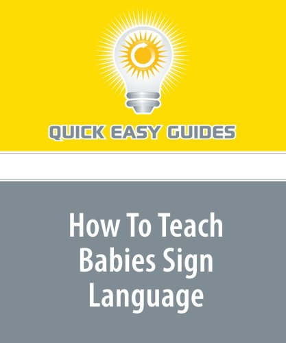 9781440000058: How To Teach Babies Sign Language