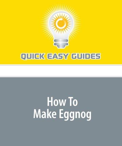 9781440006326: How To Make Eggnog