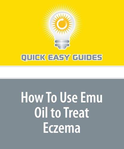 9781440009617: How To Use Emu Oil to Treat Eczema